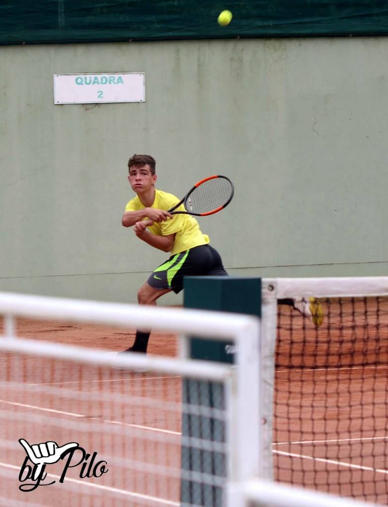 tenis by pilo 17
