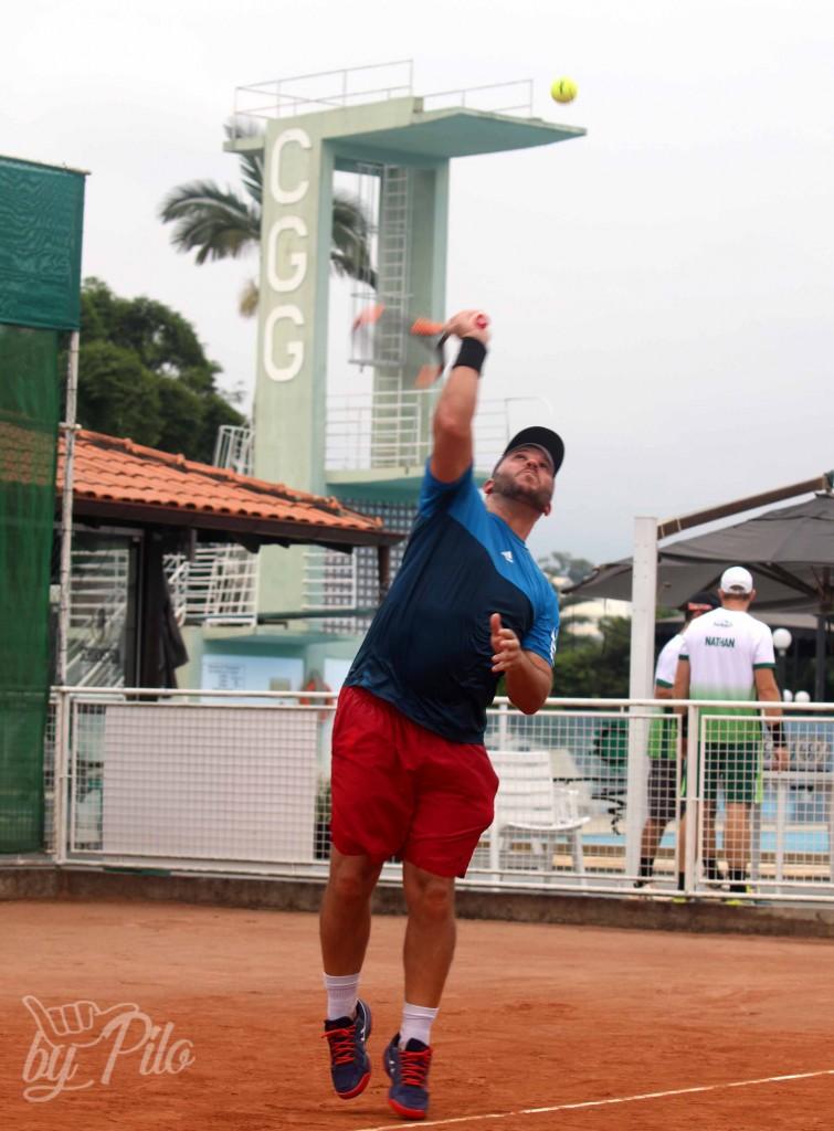 tenis by pilo cgg