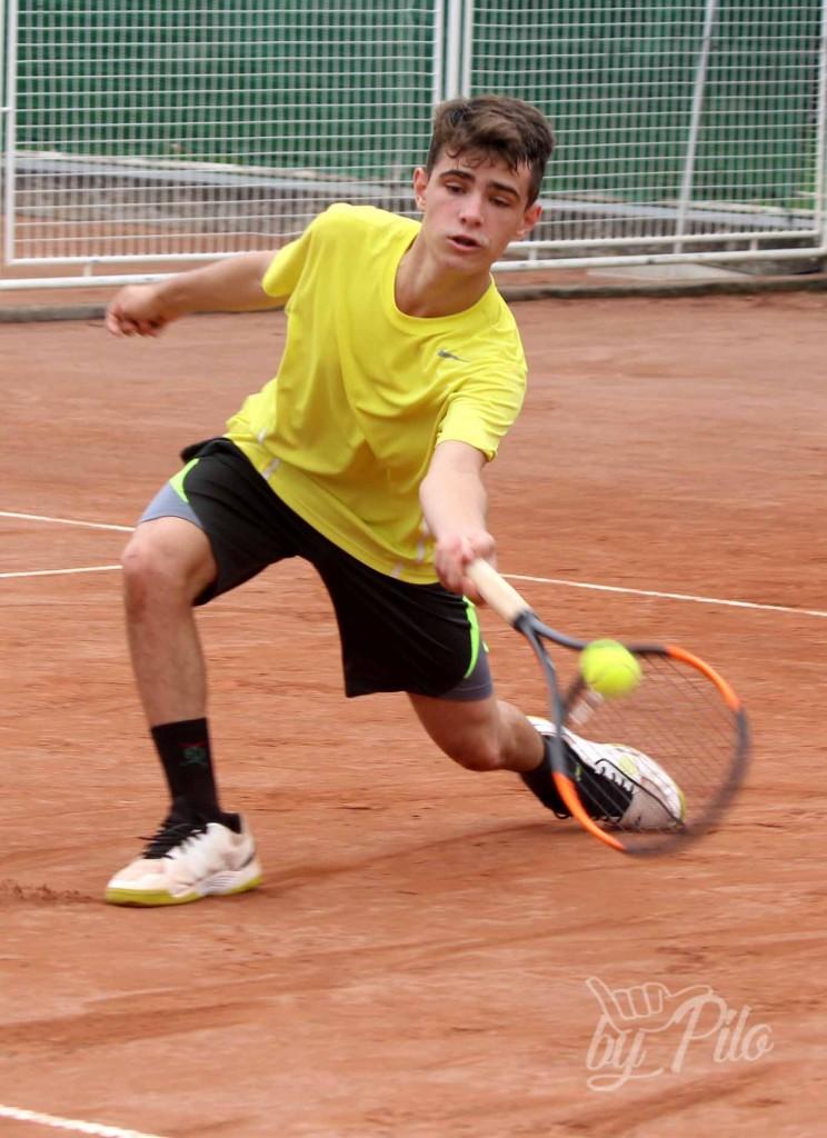 tenis by pilo tremea 00